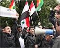 السفارة السورية بلندن تشن حملة تهديدات ضد معارضين النظام بالخارج