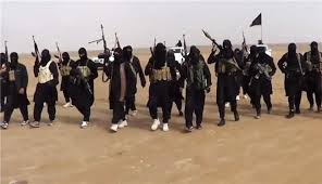 ماذا فعلت داعش بالجيش الحر في القنيطرة؟