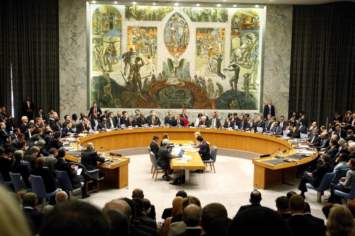 لهذه الأسباب لن تنتصر روسيا أو الغرب في سوريا
