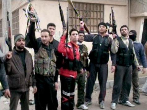 هل تسليح المعارضة السورية أسوأ خيار؟