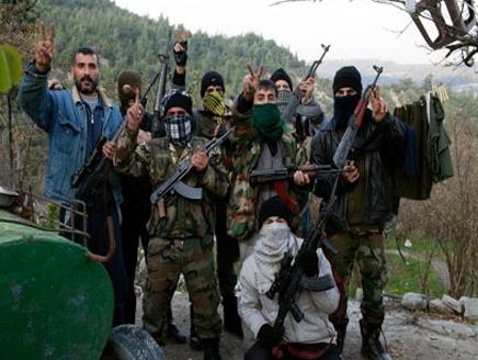المجلس الوطني السوري يقرر تسليح الجيش الحر