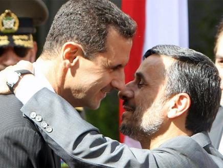 صحيفة بريطانية: اعتراف قوات إيرانية بمساعدة الجيش السوري
