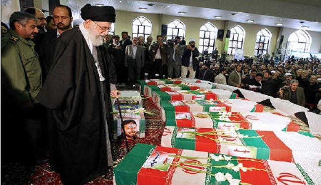 إيران تموِّل الأسد مقابل شراء البلد