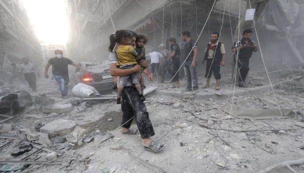التحالف يقتل 225 سورياً منذ بدء عملياته
