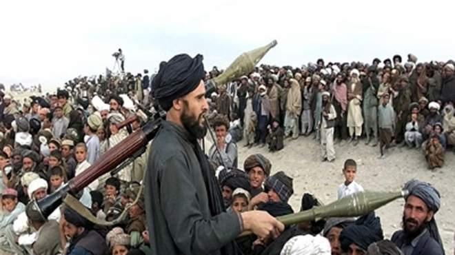 أسئلة تتعلق بحركة طالبان وتنظيم القاعدة