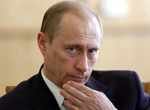 سوريا والحل على الطريقة الروسية