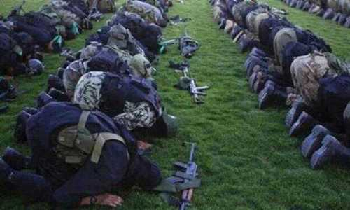 عشرون حديثا صحيحا في فضائل الشام