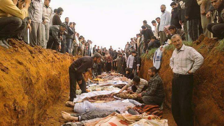 هذه مؤسسات الدولة السورية التي تحافظون عليها
