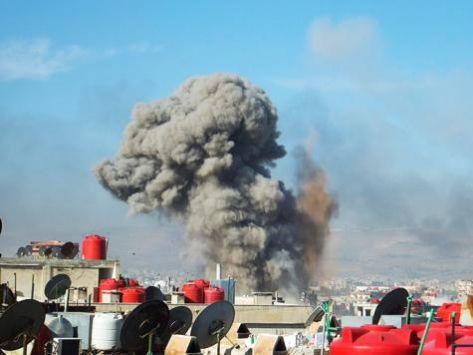 ''الجزيرة'' تكشف أدلة جديدة عن مجزرة الكيميائي بسوريا