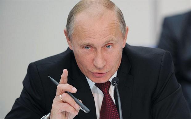 بوتين: نأمل أن تشكل مفاوضات أستانا قاعدة سليمة لاجتماعات جنيف
