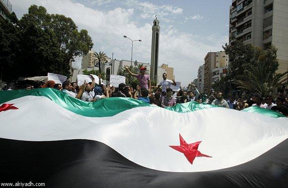 في نقد الراهن الإعلاميّ للحدث السوريّ