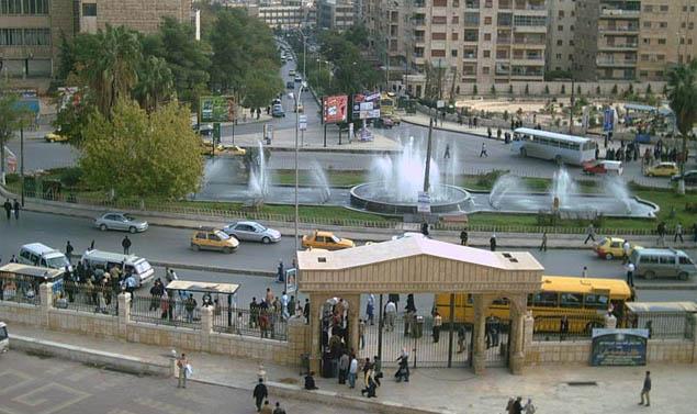 اعتقال نحو 400 شاب في حلب خلال أسبوعين