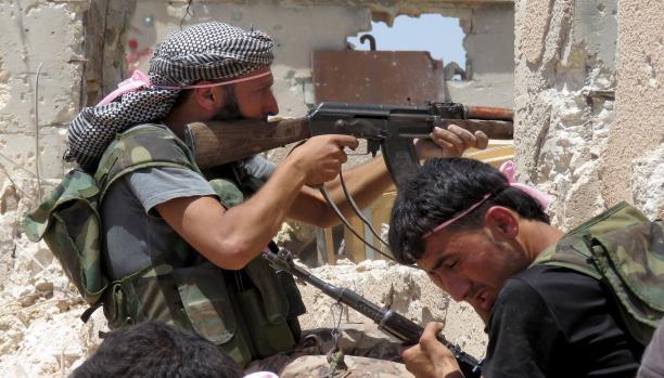 خسائر النظام تضعه خارج سباق الشمال السوري... حلب نموذجاً