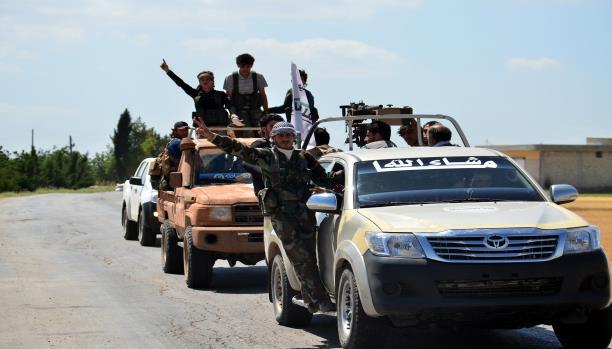 سورية: العملية السياسية في مهب تصعيد النظام وردّ المعارضة