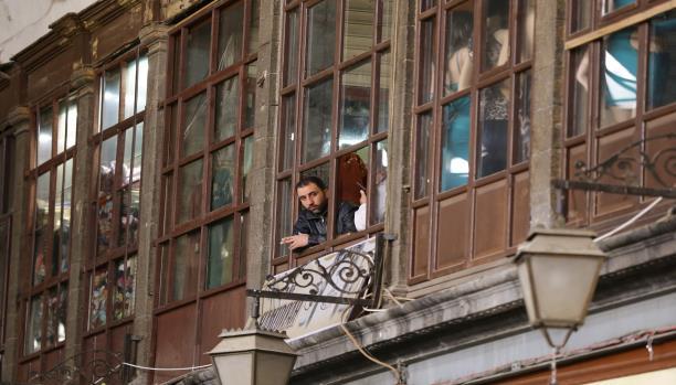 منازل سورية في مزاد إيران وحزب الله