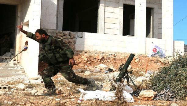 إرهاصات بركان في حلب: روسيا تُهدد والمعارضة تتهيأ للرد