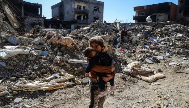 سورية: التحاور بالسلاح ومحادثات جنيف لم تنضج