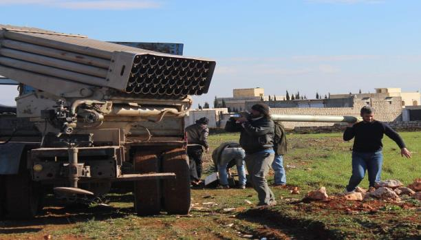 سر صمود قوات النظام السوري: الجسور الجوية