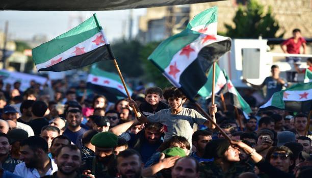 هل يفتح يأس السوريين باب الحوار الوطني المسدود؟