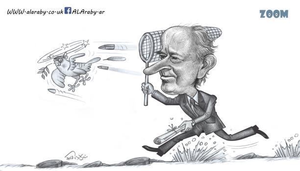 المعارضة السورية ودي ميستورا