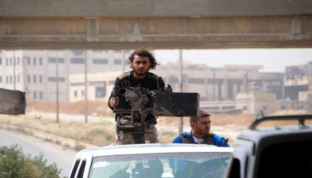 سهل الغاب وجبهة الساحل.. الهدف التالي للمعارضة في إدلب