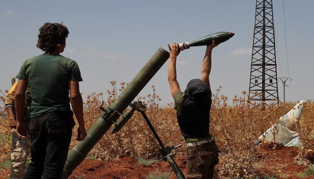 سورية: إخفاق حملة ريف حماة يفتح جبهة اللاذقية