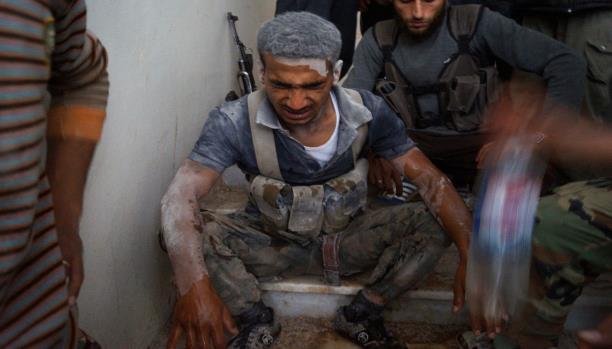 من يقطع رؤوس فصائل المعارضة في درعا؟