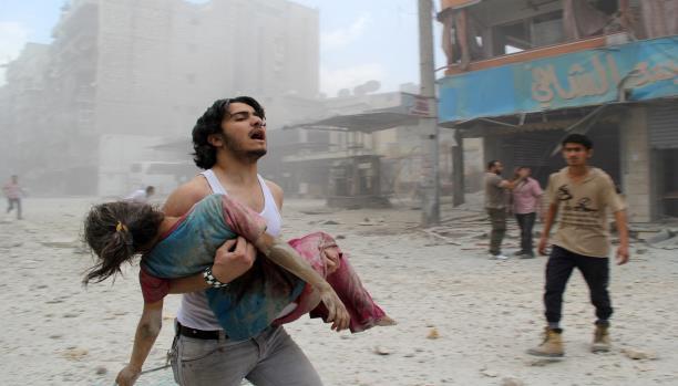سوريون يقرأون قرار مجلس الأمن: يخدم النظام وحلفاءه