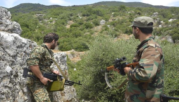 سورية: النظام ينقل حصار التجويع إلى ريفَي حماة وحمص