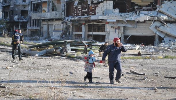 مدن سورية المنسية: مأساة الحولة نموذجاً