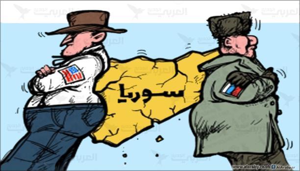 سورية وأميركا وروسيا في جنيف