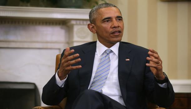 سورية في منظور أوباما