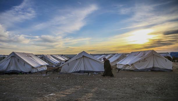 المنطقة الآمنة تمنع تمزيق سورية