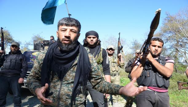 معركة الساحل السوري... هل تحسم مصير النظام؟