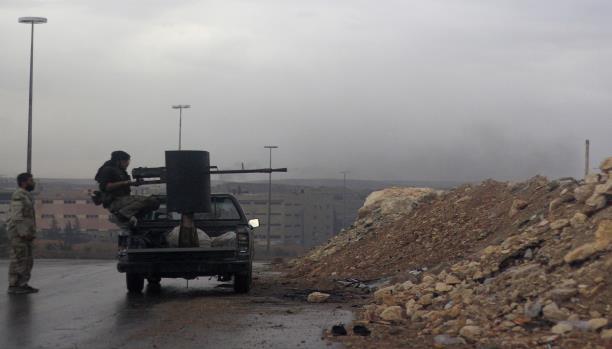 معارك ريف حلب: كرّ وفرّ بمحيط الكاستيلو والمعارضة تهاجم