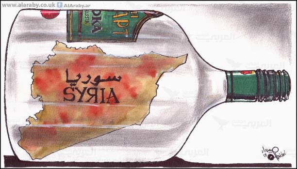 متى يتوقف الكذب على السوريين؟