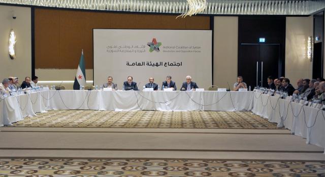 مؤتمر الرياض السوري غداً: تخاذُل الغرب يعزز الأمل بنجاحه