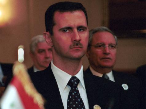 مليشيا الأسد النسائية