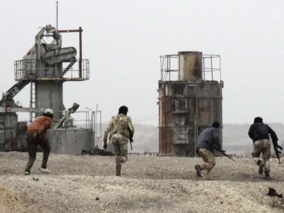 أخبار سوريا_ بعد تحرير مجبل البريج.. المجاهدون يحررون منطقة المياسات، والطفلة