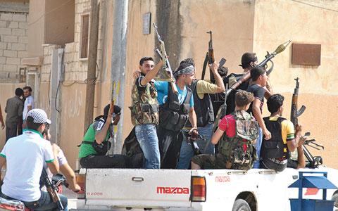 أنان: مؤتمر جنيف سيضع مبادئ انتقال السلطة في سوريا