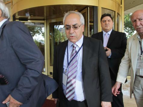 عبد الباسط سيدا: لا تغيير في المواقف الروسية