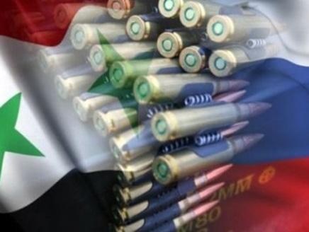 روسيا لن تبيع سوريا أسلحة جديدة لحين استقرار الوضع