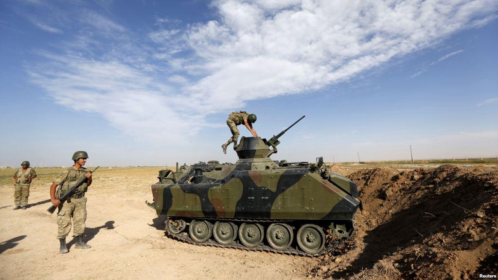 كوابيس عدم التزام العراقيين الحياد في سورية