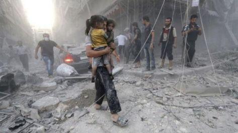 أمام القضاء الفرنسي.. منظمتان فرنسيتان تتهمان نظام الأسد بارتكاب جرائم حرب في سوريا