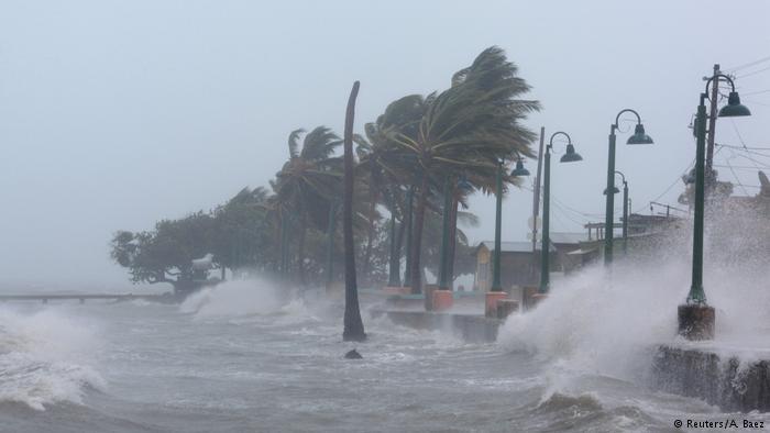 وهدأ الإعصار