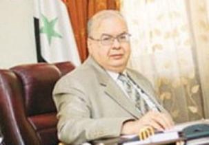 إعلان انشقاق سفير سوريا لدى روسيا البيضاء