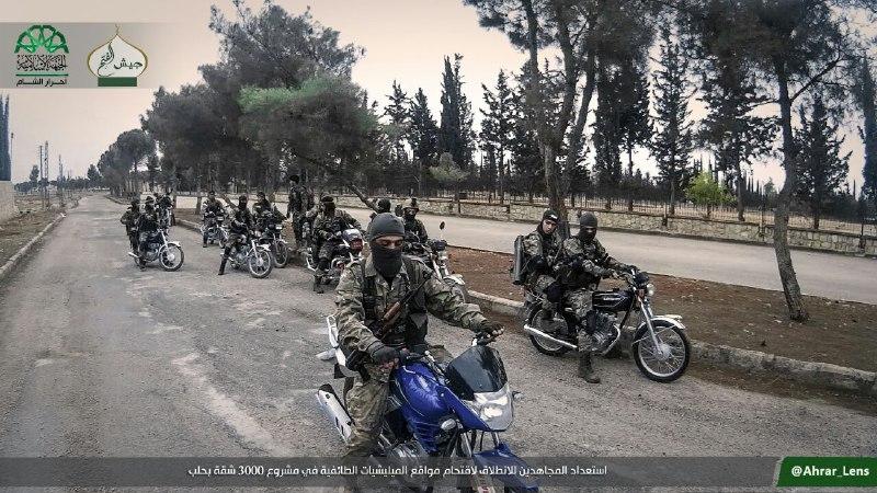 عشية العرض الروسي للمعارضة في حلب.. حرب شوارع تدور في أحياء المدينة و