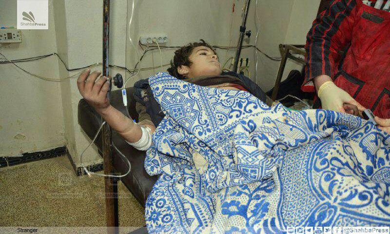 39 قتيلاً -تقبلهم الله في الشهداء- حصيلة ضحايا يوم أمس الثلاثاء في سوريا