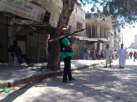 هل ستواجه سوريا مصير يوغسلافيا؟
