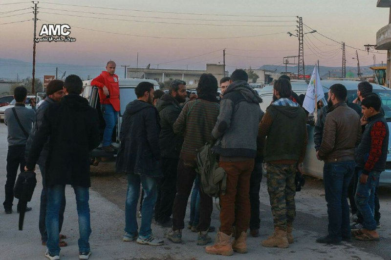 إطلاق سراح 55 معتقلة من سجون النظام في عملية تبادل أسرى